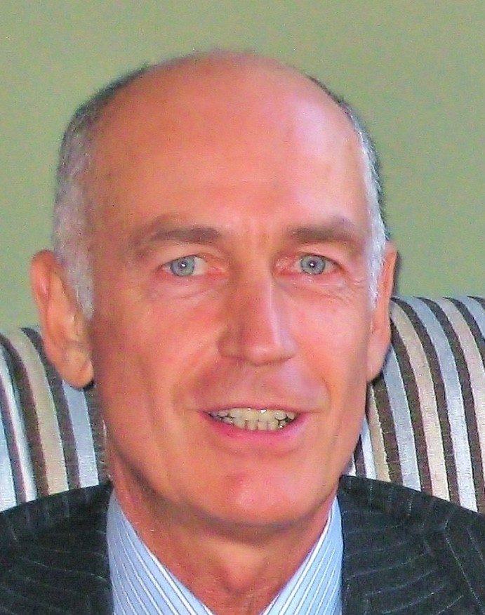 Kenneth Prange
