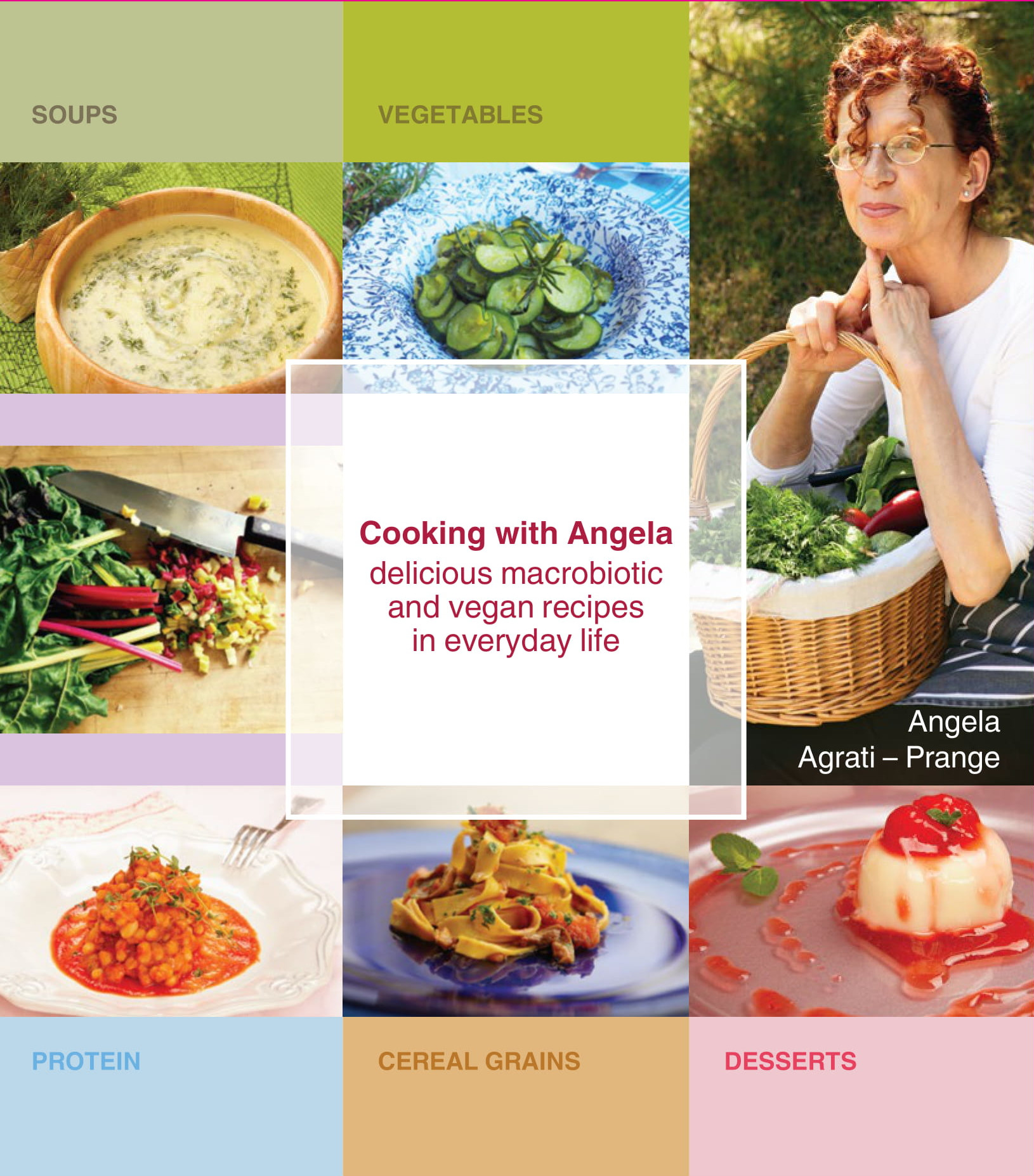 Cooking With Angela
